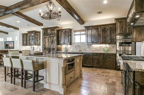 green tile kitchen backsplash 35 luxury mediterranean kitchens design ideas