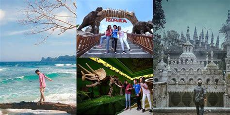tempat wisata malang  batu terbaru  terlengkap