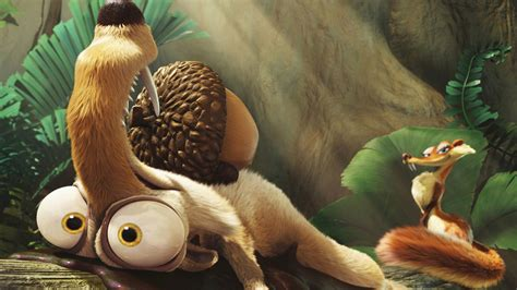 scrat  ice age  wallpapers hd wallpapers id