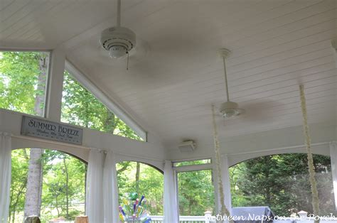 ceiling fan for screened porch springtime means porch time answers to your most faqs