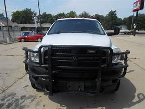 Find Used 2010 Dodge Ram 5500    4x4    Automatic    6 7l