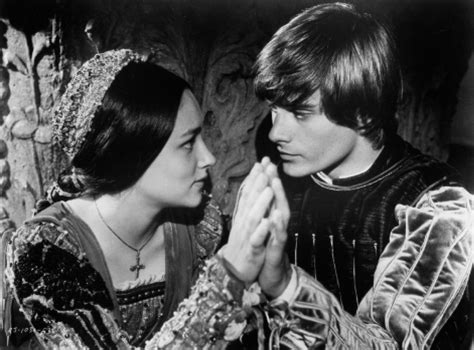 Influences Romeo And Juliet