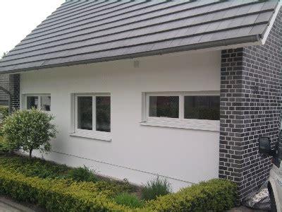 Fassade Reinigen Vor Anstrich by Malerbetrieb Uwe N 246 Lker