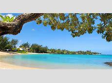 Urlaub mit Kindern auf Mauritius