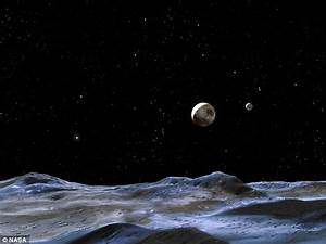 New Horizons probe is ready for wake-up call as it ...