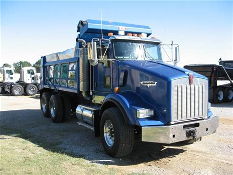 kenworth t800 trucks for sale used 2006 kenworth t800 dump truck for sale in ms 4143