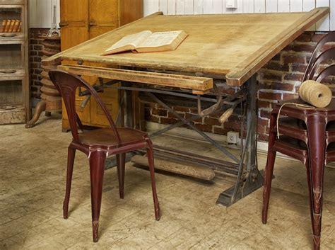 La Table D'architecte