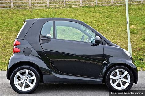 used smart car city fortwo cars for sale with pistonheads