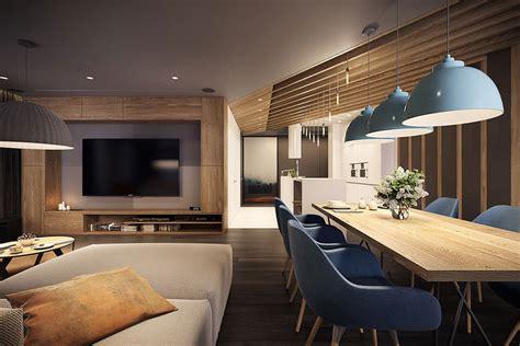 stupendo appartamento moderno elegante  drammatico