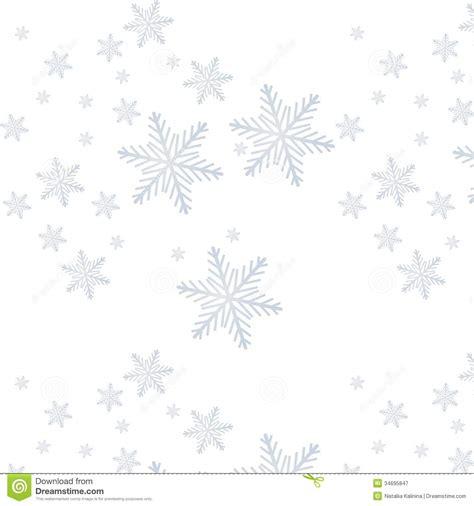 snowflake   paper background stock illustration