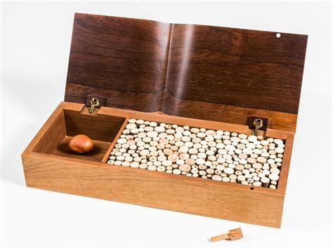 chuck masters jewelry box objects usa