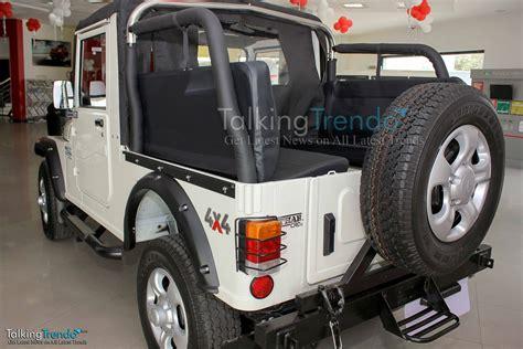 mahindra jeep thar 2017 100 mahindra jeep thar 2017 mahindra classic jeep