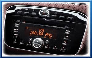 Fiat Autoradio Di Serie Interfaccia Usb    Sd    Aux Xcarlink