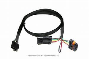 Polaris General Plug  U0026 Play Trailer Light Adapter  Oem
