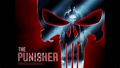 Punisher Fan Vengeance