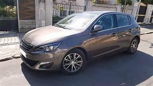 308 Peugeot Occasion : peugeot 308 d 39 occasion 1 6 hdi 90 allure domont carizy ~ Medecine-chirurgie-esthetiques.com Avis de Voitures