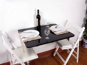 Küchentisch Kleine Küche : sobuy wandklapptisch k chentisch klapptisch esstisch ~ Lizthompson.info Haus und Dekorationen
