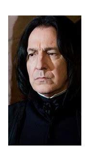 AI voice YouTube channel replicates Severus Snape in ...