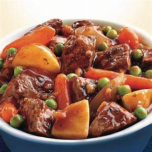 Lawry's® Easy Beef Stew Lawry's