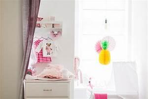 Deko Babyzimmer Mädchen : babyzimmer m dchen ~ Frokenaadalensverden.com Haus und Dekorationen