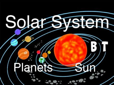 outer space facts for preschoolers solar system planets for outer space 398