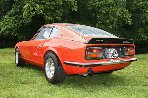 Datsun Photo topworldauto gt gt photos of datsun 240z photo galleries
