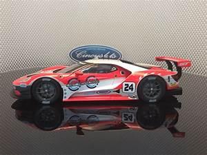 Carrera Ford Gt : carrera d124 23841 ford gt 24 slot car ~ Jslefanu.com Haus und Dekorationen