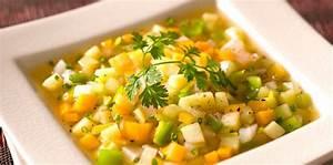 Légume D Hiver : soupe de l gumes d 39 hiver facile d couvrez les recettes de cuisine actuelle ~ Melissatoandfro.com Idées de Décoration