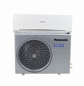 Panasonic 1 Ton Split Air Conditioner Price In Bd
