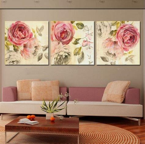 Set decoration riviere table 04. 20 Inspirations 3 Piece Canvas Wall Art Sets | Wall Art Ideas