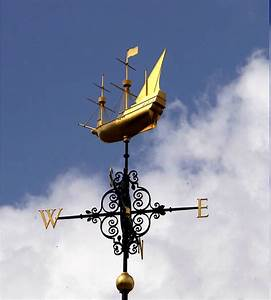 What Does a Weather Vane Measure? | Garden Guides