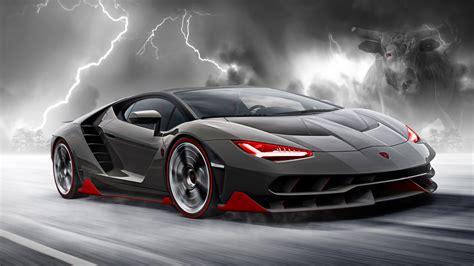 Lamborghini Centenario 5k, Hd Cars, 4k Wallpapers, Images