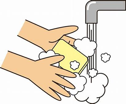 Washing Hands Clip Transparent Clipart Wash Cliparts