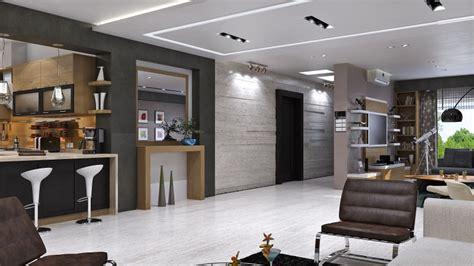 Modern Villa In Dammam By Mokhles Mohamed