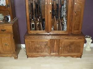 Armoire Pour Fusil : armoire fusils ~ Edinachiropracticcenter.com Idées de Décoration