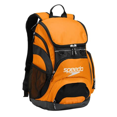 Speedo Teamster Backpack 25L - Ly Sports