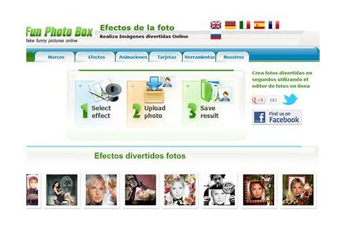 baixar gratis galeria de fotos photoshop en español