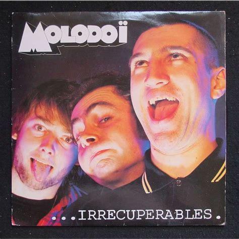 Molodoi Irrécupérables, Lp For Sale On Cdandlpcom
