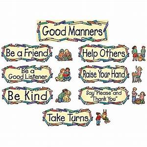 17 Best images about good manners/respect/kindness on ...