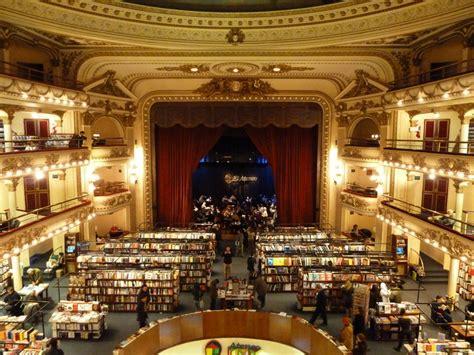 libreria ateneo palermo ateneo grand splendid en buenos aires historia de una de