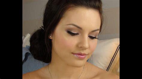 Wedding Makeup :  Bridal Makeup Tutorial