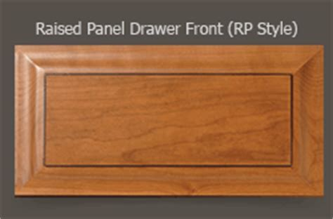 Drawer Fronts   WalzCraft