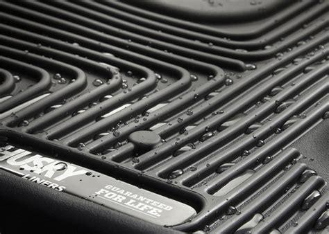 2017 chevrolet traverse rubber floor mats truck floor