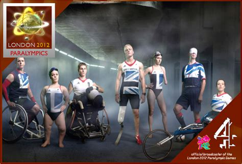london paralympic games channel sport box