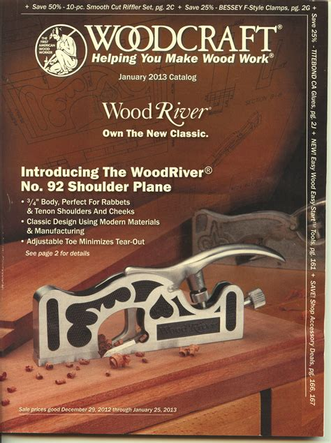 products  woodcraft show  change lost art press