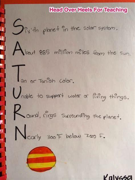 pin  kelly hall  moon  solar system sixth grade