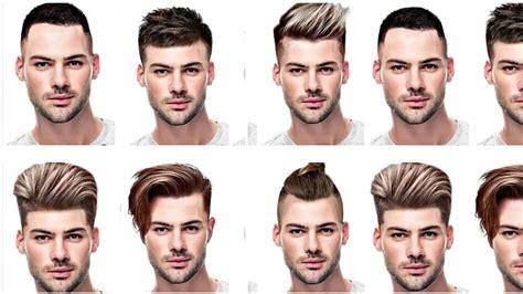 top 15 best hairstyles for men 2018 cortes de cabelo