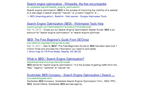 Seo Optimization Checker by Learn How Seo Works In 5 Simple Steps Boost Seo Rank