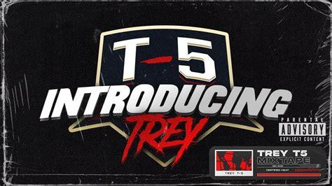 Introducing Trey Top5! - YouTube