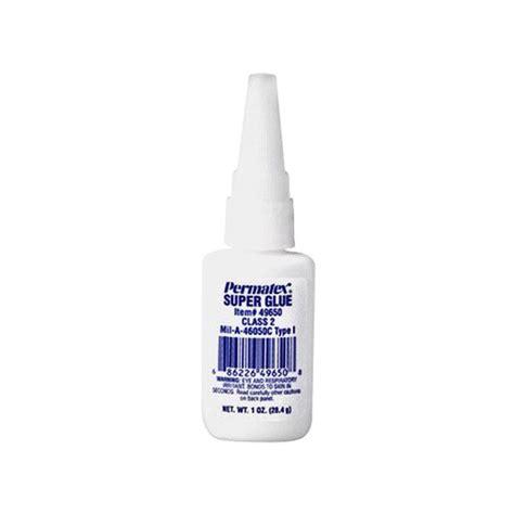 Permatex® 49650 Super Glue